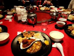 Pekin cuisine Hyakuraku Oji