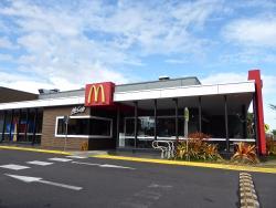 McDonalds Ballina Central