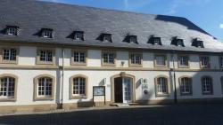 Torist Office Echternach
