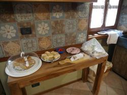La Giolitta Bed & Breakfast