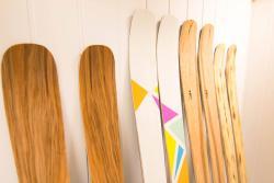 Twist'em Skis