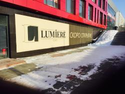 Lumiere Cafe