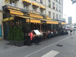 LE PLAZA Restaurant Pizzeria