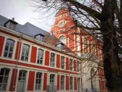 Artotheque Mons