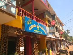 China Garden Bar & Restaurant