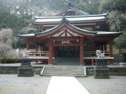 Hitosugi Shrine