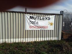 Mutleys Cafe