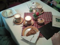 Töpferei & Cafe Ulrike Kunzmann
