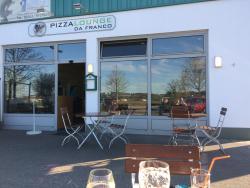 Pizza Lounge Da Franco