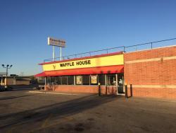 Waffle House - 2621 Brice