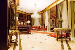 Club Royal Park Hotel