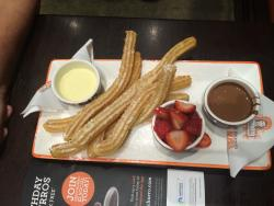 San Churro Penrith