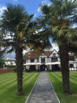 Best Western Plus Donnington Manor Hotel