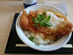 Katsuya Aichi No.1 Line Yatomi