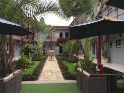 Hotel Residencial Benguela
