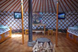 Orkhon Camp