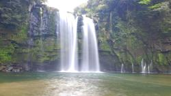 Kamikawaotaki Falls