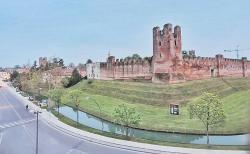 Mura Medioevali di Castelfranco Veneto