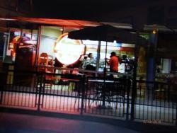 Krispy Kreme Doughnuts &Coffee