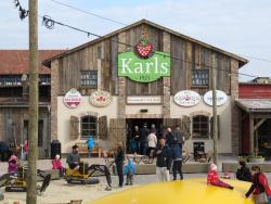 Karls Erlebnis-Dorf Koserow