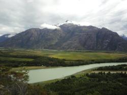 Sendero Cerro La Bandera