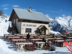 Le Blanchon