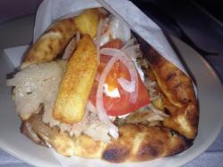 Grill & Pita