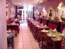 Restaurant K2