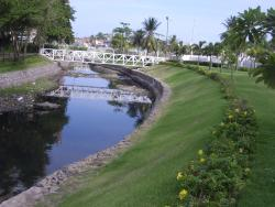 Otacilio Teixeira Lima Neto Park