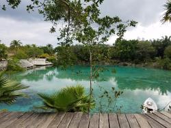 Natural Spa