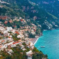 All Around Italy