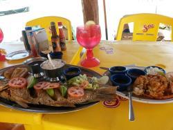 Kimbara Caribbean Cantina