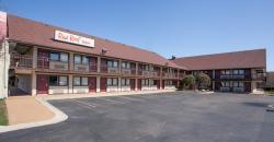 Red Roof Inn Ann Arbor - U of Michigan South