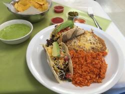 Queen Tacos
