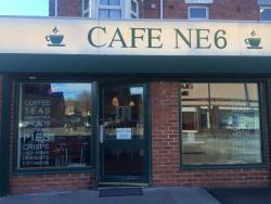 Cafe NE6
