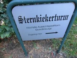 Sternkiekerturm