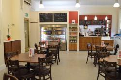Berneslai Cafe