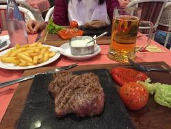 Steak House Grill Gambrinus