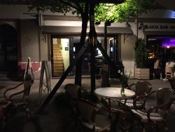 Caffe Pozoriste