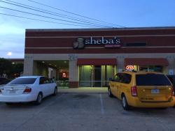 Sheba's Ethiopian Kitchen
