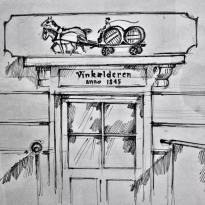 Restaurant Vinkælderen