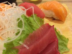 Ichiban Sushi Epicentrum Walk