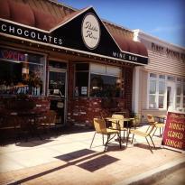 Puddin' River Chocolates & Wine Bar