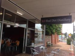 Red Dirt Distillery