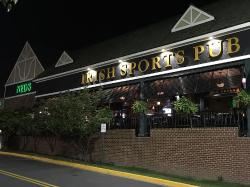 Ned Devine's Irish Pub & Sports Bar