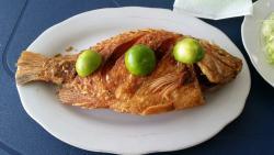 Restaurante Montacarga Canahuate