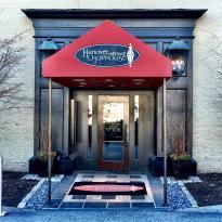 Hanover Street Chophouse