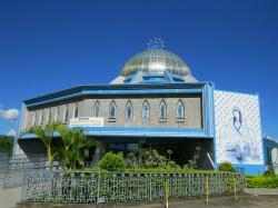 Shrine of Nossa Senhora da Agonia