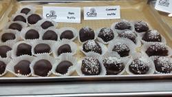 Cata Chocolate