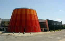 Delta College Planetarium and Learning Center